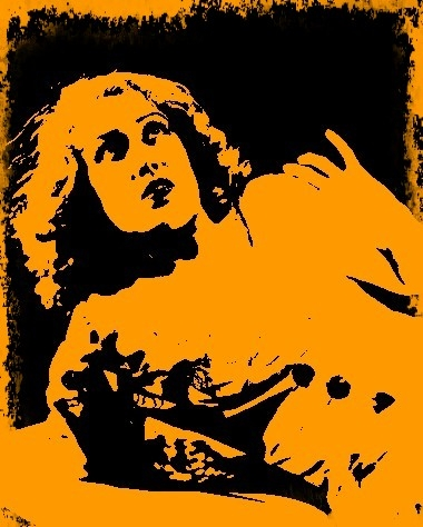Fay Wray by didgiv